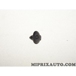 Rivet agrafe fixation panneau de porte Mopar Jeep Dodge Chrysler original OEM 0WX68DX9AA