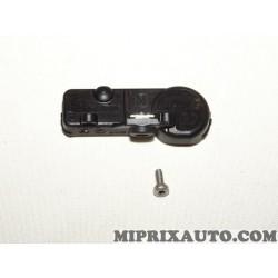 Capteur TPMS pression de pneu (valve non incluse voir contenu photo) Mopar Jeep Dodge Chrysler Mercedes original OEM 56029481AB