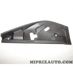Protection parechocs avant Fiat Alfa Romeo Lancia original OEM 50541251