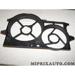 Convoyeur support fixation ventilateur radiateur refroidissement Fiat Alfa Romeo Lancia original OEM 1471087080 pour fiat ulysse
