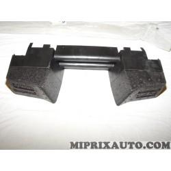Tampon absorbeur parechocs Fiat Alfa Romeo Lancia original OEM 60694014