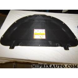 Plaque isolant capot moteur Fiat Alfa Romeo Lancia original OEM 50530130