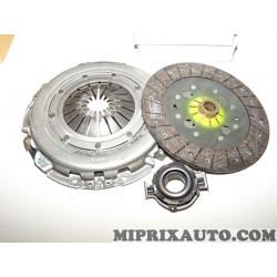 Kit embrayage disque + mecanisme + butée Fiat Alfa Romeo Lancia original OEM 71784573 pour alfa romeo 147 fiat brava bravo doblo