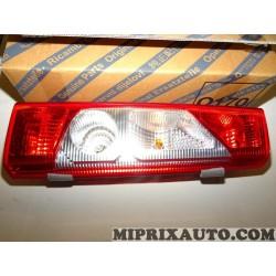 Feu lanterne arriere Fiat Alfa Romeo Lancia original OEM 9467069988