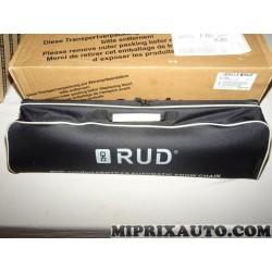 Paire chaines neige RUD 4717310 S897 Fiat Alfa Romeo Lancia original OEM 71808393 pour pneu roue 195/80/16 205/75/16 215/65/17 2