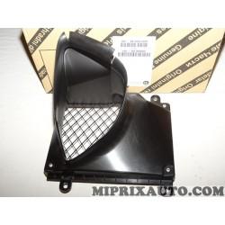 Convoyeur guide air radiateur intercooler gauche Fiat Alfa Romeo Lancia original OEM 50547182 pour alfa romeo giulia 2.9 quadrif