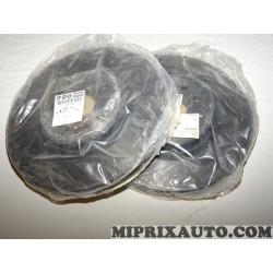 Paire disques de frein avant 305mm ventilé Fiat Alfa Romeo Lancia original OEM 46776750 pour lancia thesis partir de 2001