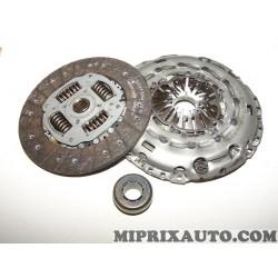 Kit embrayage disque + mecanisme + butée Fiat Alfa Romeo Lancia original OEM 71795449 9467624280 pour citroen jumper peugeot box