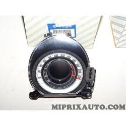 Tachymetre compteur de vitesse Fiat Alfa Romeo Lancia original OEM 735483709 pour fiat 500 1.3MJTD 1.3 MJTD diesel de 2012 à 201