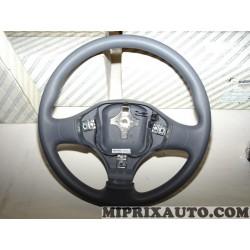Volant de direction Fiat Alfa Romeo Lancia original OEM 735335297 pour fiat ducato 2 II de 2002 à 2006