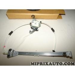 Leve vitre electrique avec moteur porte portiere arriere gauche Mopar Jeep Dodge Chrysler original OEM 68059647AB pour jeep cher