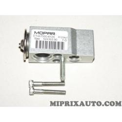Detendeur soupape circuit climatisation Fiat Alfa Romeo Lancia original OEM 52435390 77367988