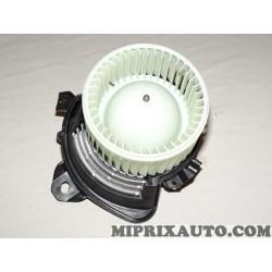 Pulseur air chauffage ventilation Fiat Alfa Romeo Lancia original OEM 360441 77366881 pour fiat doblo 3 4 III IV partir de 2009
