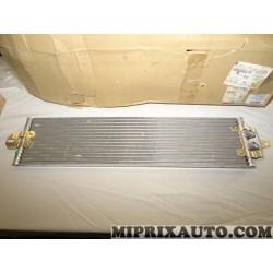 Radiateur huile boite de vitesses automatique Volkswagen Audi Skoda Seat original OEM 7L0317021C pour audi Q7 porsche cayenne vo