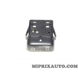Bouton commande interrupteur tableau de bord lampe Mercedes Benz original OEM 0055451707