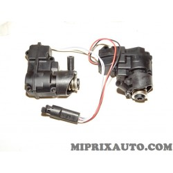 Moteur retroviseur electrique 61.3780.124 MEKRA Mercedes Benz original OEM 0058206342 pour mercedes actros atego