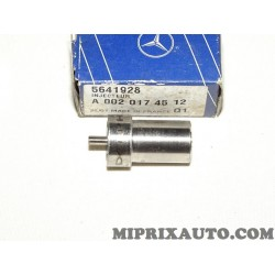 Nez gicleur injecteur 5641928 Mercedes Benz original OEM 0020174512
