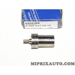 Nez gicleur injecteur NB001RB Mercedes Benz original OEM 0020174612