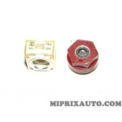 Kit ecrou fusible connection cosse batterie Mercedes Benz original OEM N000000001721