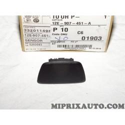Capteur solaire ensoleillement Volkswagen Audi Skoda Seat original OEM 12E907451A