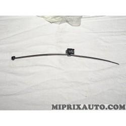 Agrafe fixation sur colson collier serrage Volkswagen Audi Skoda Seat original OEM 5M0971838
