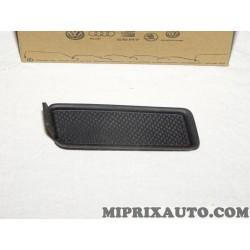 Tapis revetement vide poche Volkswagen Audi Skoda Seat original OEM 8W18633014PK