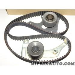 Kit de distribution galets + courroie Fiat Alfa Romeo Lancia original OEM 9467266080