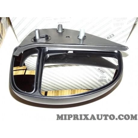 Retroviseur manuel avant droit Fiat Alfa Romeo Lancia original OEM 1325626080