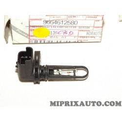 Capteur temperature air admission Fiat Alfa Romeo Lancia original OEM 9664612580
