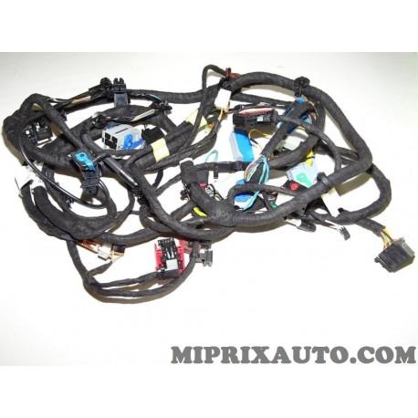 Cables assembles faisceau electrique Fiat Alfa Romeo Lancia original OEM 1373168080