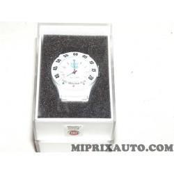 Montre blanche Fiat Alfa Romeo Lancia original OEM F1WW14 F15023588 fiat 500