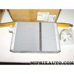 Radiateur de chauffage Volkswagen Audi Skoda Seat original OEM 8K0898037A pour audi A4 A5 Q5 RS4 RS5 partir de 2008