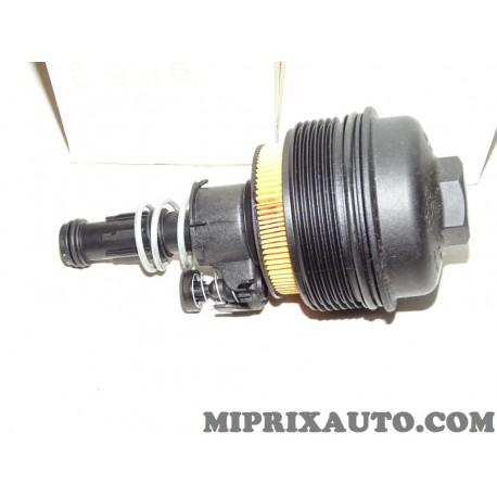 Filtre à huile avec cloche Volkswagen Audi Skoda Seat original OEM 03C115403F