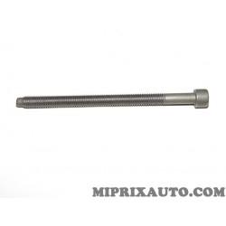 Lot 10 vis de culasse M12x172 Volkswagen Audi Skoda Seat original OEM 038103384C