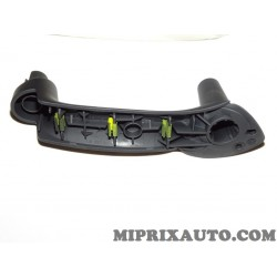 Support poignée de porte interieur Volkswagen Audi Skoda Seat original OEM 1J0867180BA94
