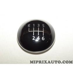 Lentille caps pommeau levier de vitesse Volkswagen Audi Skoda Seat original OEM 5K0711144C