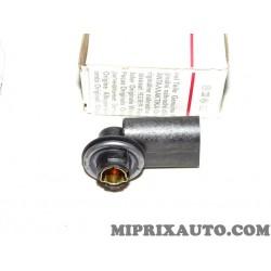 Douille porte ampoule de phare Volkswagen Audi Skoda Seat original OEM 1C0953123C