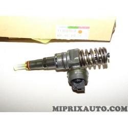Injecteur pompe Volkswagen Audi Skoda Seat original OEM 07Z130073TX 0986441526 pour volkswagen touareg 5.0TDI 5.0 TDI de 2003 à