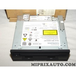 Ordinateur calculateur central audi multimedia boitier tableau de bord Volkswagen Audi Skoda Seat original OEM 8S0035043B pour a