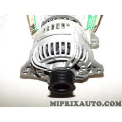 Alternateur 140A Fiat Alfa Romeo Lancia original OEM 71780162 504009978 pour fiat ducato 2 3 2.3JTD 2.3MJTD 2.3 JTD MJTD