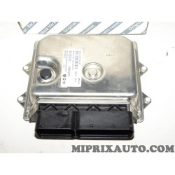 Centrale injection calculateur Fiat Alfa Romeo Lancia original OEM 55283470 pour fiat doblo 4 partir de 2015 sans start and stop