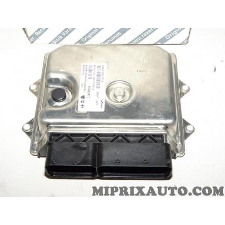 Centrale injection calculateur Fiat Alfa Romeo Lancia original OEM 55283470 pour fiat doblo 4 partir de 2015 sans start and stop