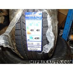 Lot 4 pneus neuf Goodyear Jeep Dodge Chrysler original OEM Wrangler HP all weather 245/65/17 245 65 17 111H DOT0517 pour jeep wr
