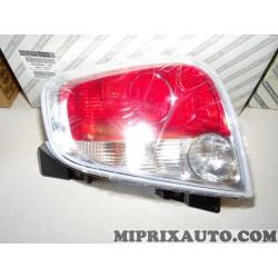 Feu arriere droit Fiat Alfa Romeo Lancia original OEM 51885546