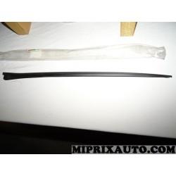 Joint montant deflecteur eau parebrise avant droit Volkswagen Audi Skoda Seat original OEM 3G0854328D5AP