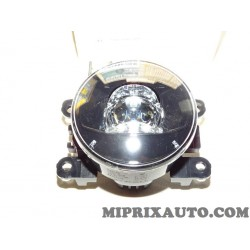 Phare antibrouillard avant droit Renault Dacia original OEM 261507170R pour renault captur clio 4 IV