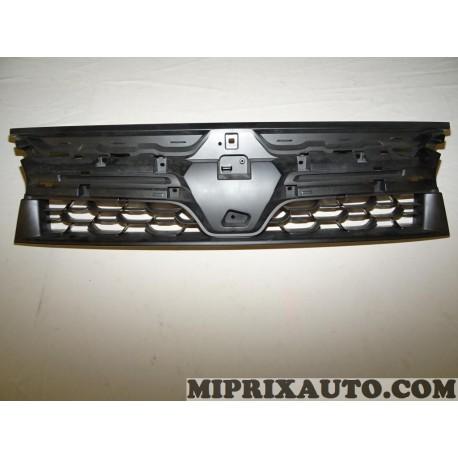 Grille de radiateur calandre Renault Dacia original OEM 623105314R pour dacia duster MOD1311