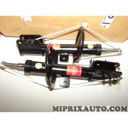Paire amortisseur de suspension Motrio Renault Dacia original OEM 8671020190 pour citroen C8 peugeot 807 fiat ulysse 2 II lancia