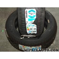 Paire de pneus neuf Kleber Renault Dacia original OEM Krisalp HP2 185/55/14 185 55 14 80T DOT3213