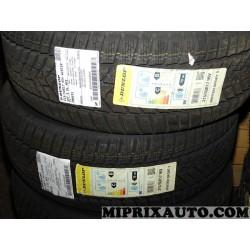 Paire de pneus neuf Dunlop Renault Dacia original OEM Wintersport 5 215/50/17 215 50 17 95V DOT4315
